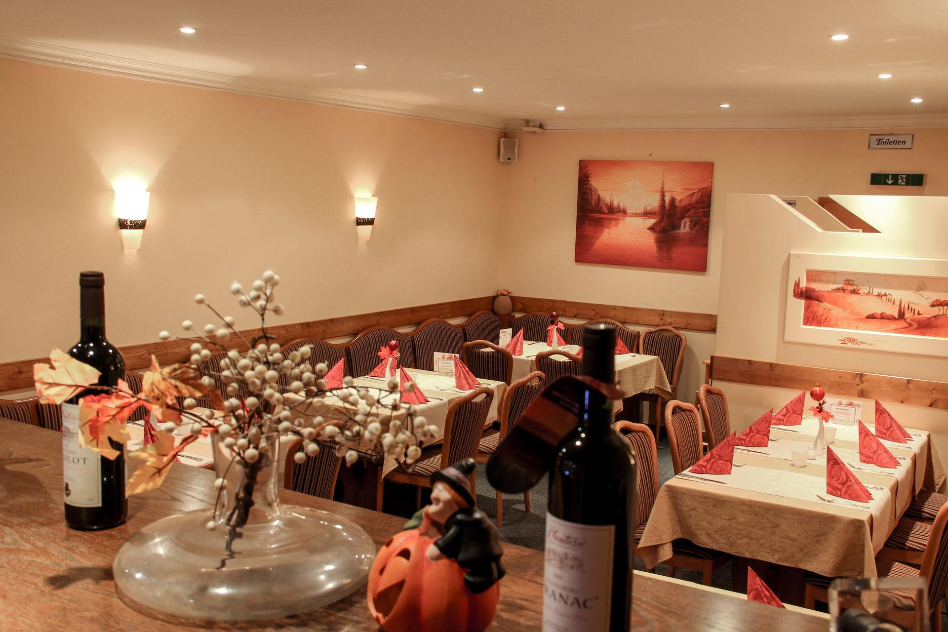 Restaurant Balkan Restaurant am Markt in Goch-15