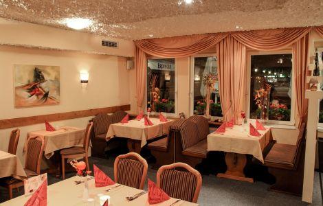 Restaurant Balkan Restaurant am Markt in Goch-16