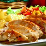 Restaurant Balkan Restaurant am Markt in Goch-11